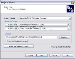 mplab c32 c compiler