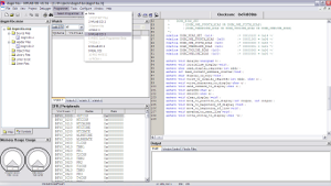 Creating a PIC32 project from scratch using the Microchip MPLAB IDE